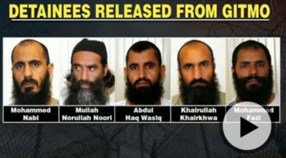 MUSLIM TERRORISTS