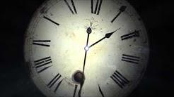 CLOCK - PAST MIDNIGHT