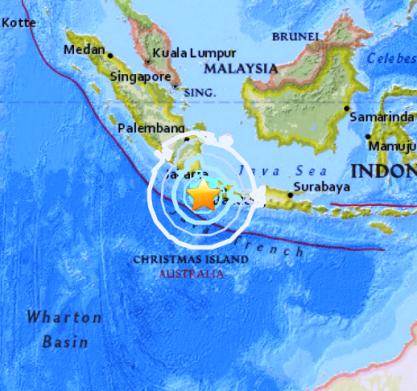 INDONESIA - 1-23-18