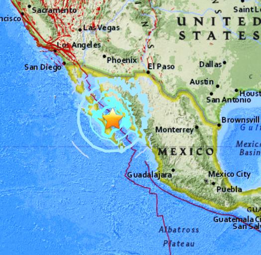 MEXICO - 1-19-18