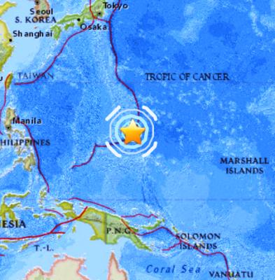 MARIANA ISLANDS - 2-11-18