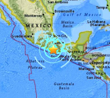 MEXICO - 2-16-18