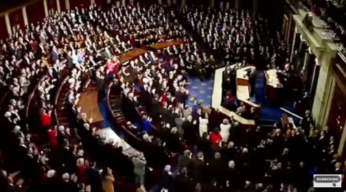 REPUBLICAN STANDING OVATIONS