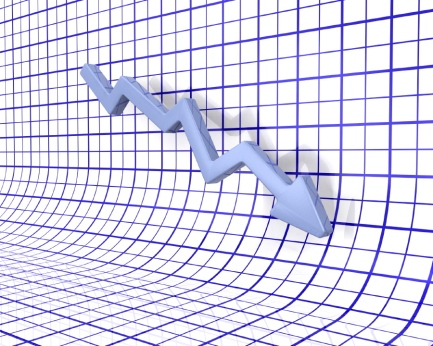 Falling profits