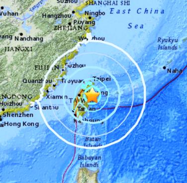 TAIWAN - 2-4-18