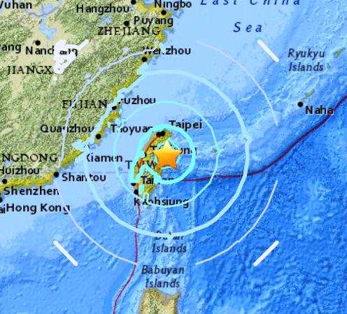 TAIWAN - 2-6-18