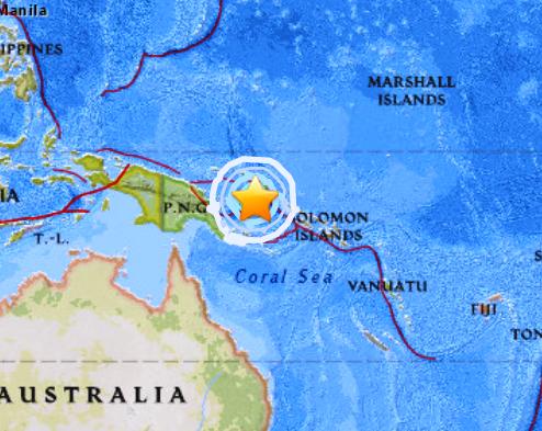 3-24-18 - PAPUA NEW GUINEA