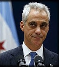 GODFATHER RAHM EMANUEL