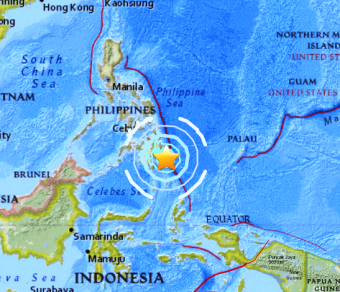 PHILIPPINES - 4-5-18