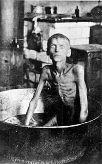 RUSSIA STARVING 1921 - 4