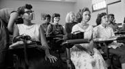 HIGH SCHOOL IN 1960s