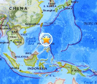 PHILIPPINES - 5-5-18