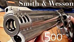 S&W 500 MAGNUM