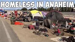 HOMELESS ANAHEIM