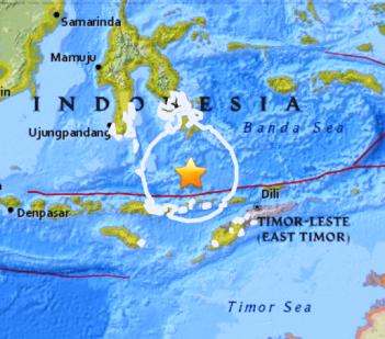 INDONESIA 1 - 7-28-18