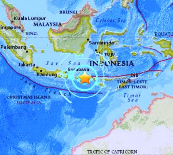 INDONESIA 2 - 7-28-18