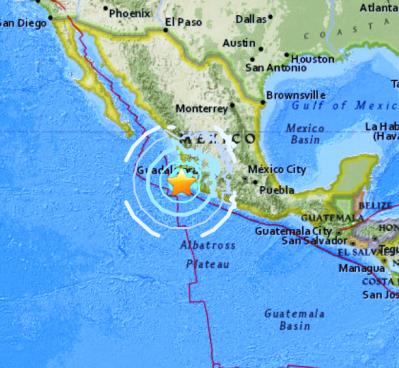 MEXICO - 6-30-18