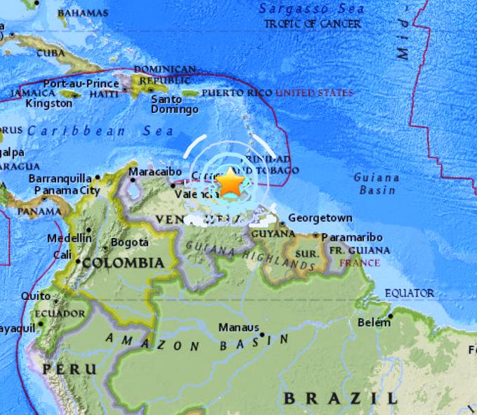 VENEZUELA - 8-22-18