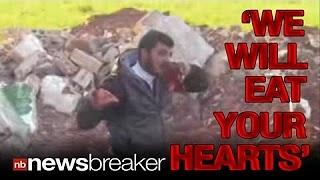 MUSLIM EATS HEART 2
