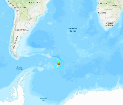 SANDWICH ISLANDS 12-11-18