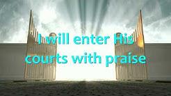 gates with praise