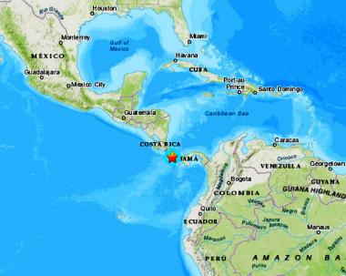COSTA RICA - 5-12-19