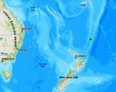 NEW ZEALAND - 6-27-19