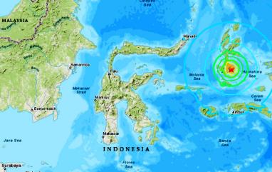 INDONESIA - 7-14-19