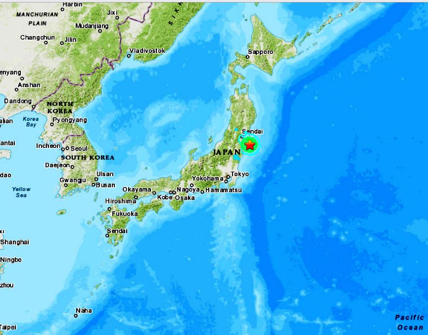 JAPAN - 8-4-19