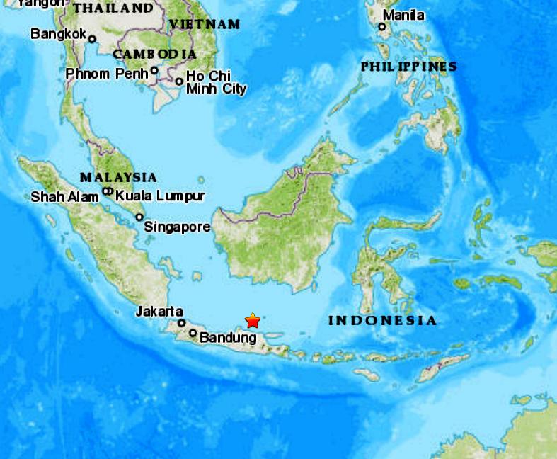 INDONESIA - 9-19-19