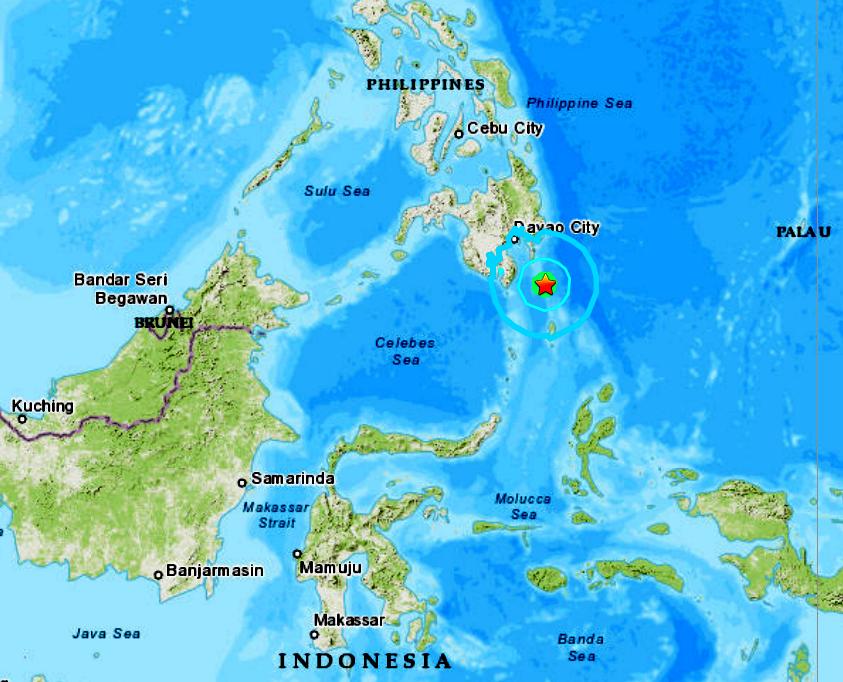 PHILIPPINES - 9-29-19