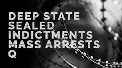 SEALED INDICTMENTS