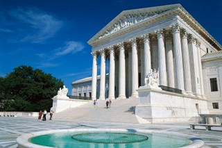 US Supreme Court 1935 Washington, DC, USA