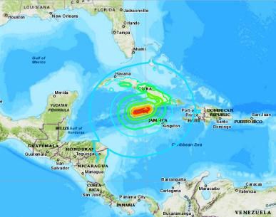 CUBA - 1-28-20