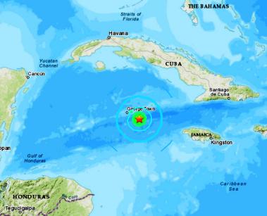 HONDURAS - 1-28-20