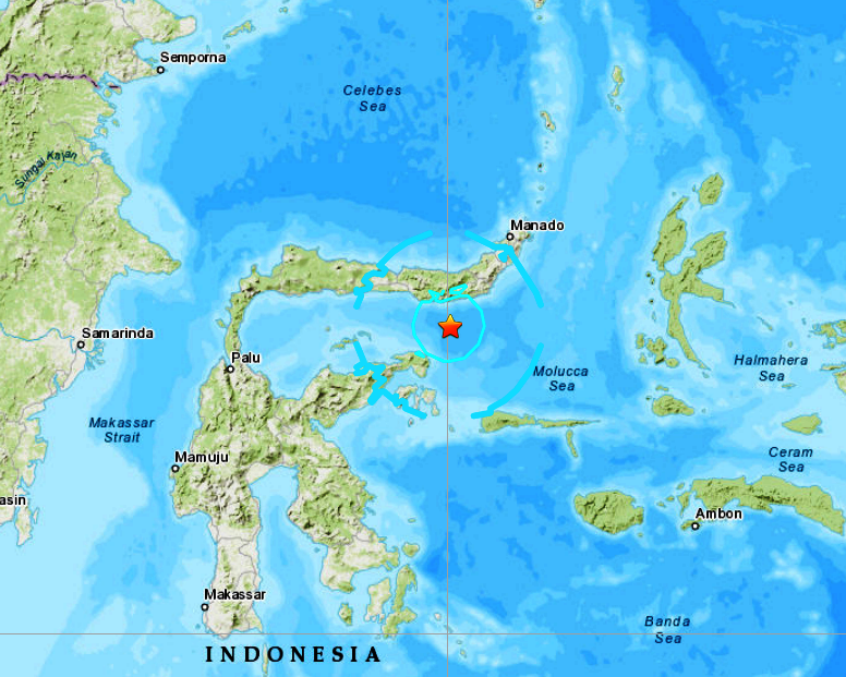 INDONESIA - 1-19-20
