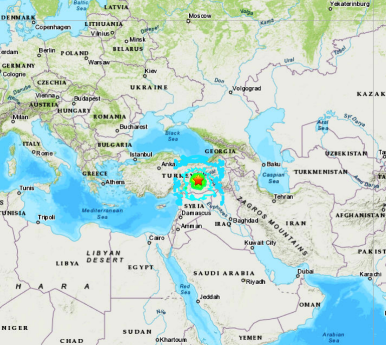 TURKEY 1-24-20