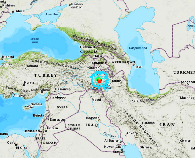 2 TURKEY-IRAN BORDER REGION 2-23-20