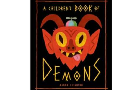 CHILDRENS DEMON BOOK