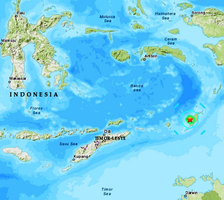 INDONESIA - 2-26-20