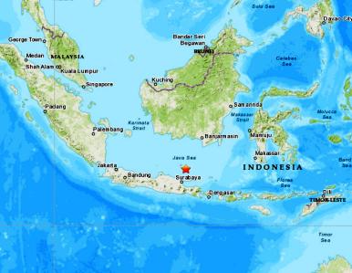 INDONESIA - 2-5-20