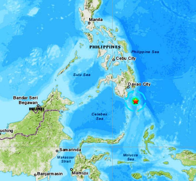 PHILIPPINES - 2-6-20