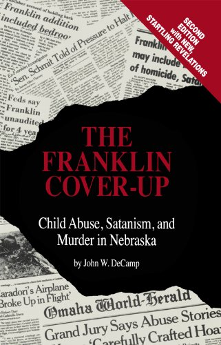 FRANKLIN COVERUP