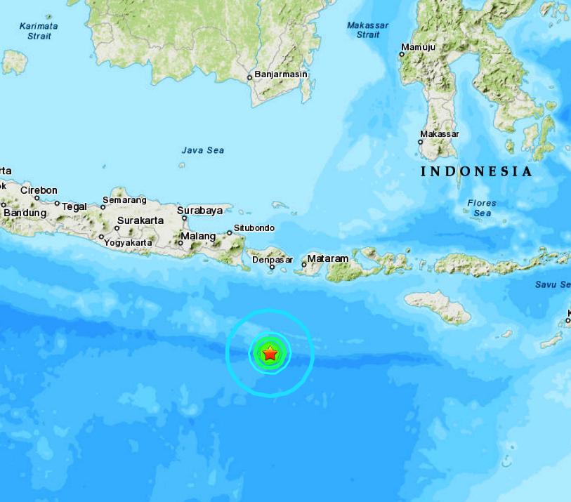 INDONESIA - 3-18-20