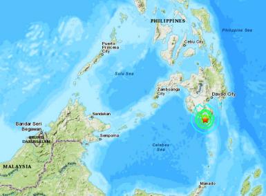 PHILIPPINES - 3-26-20