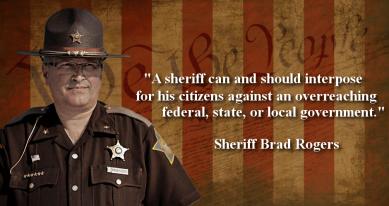 CSPOA - SHERIFFS