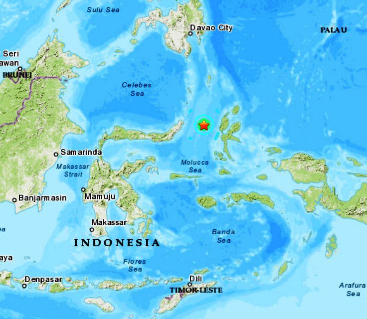 INDONESIA - 4-5-20