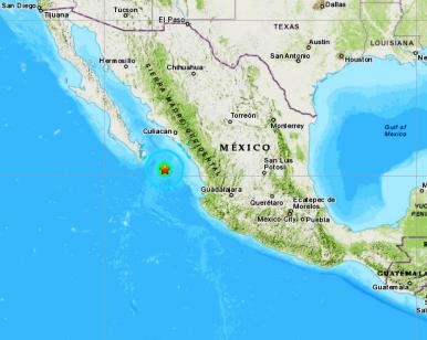 MEXICO - 5-22-20