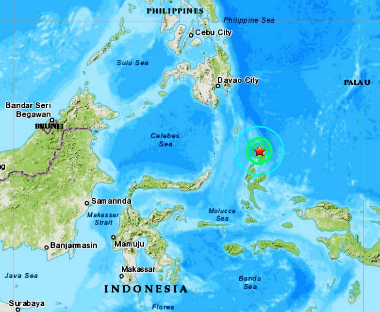 INDONESIA - 6-4-20