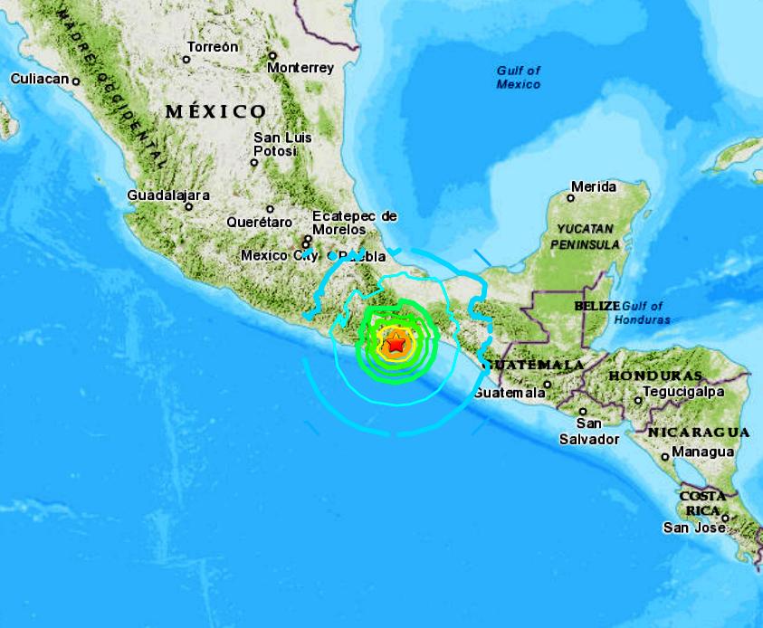 MEXICO - 6-23-20